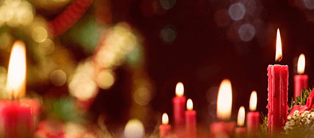 Joulutahrat & tahranpoisto: 4 vinkkiä vaikeille tahroille