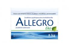 Allegro Eko 8 kg