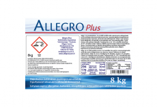 Allegro Plus - Concentrate 8 kg