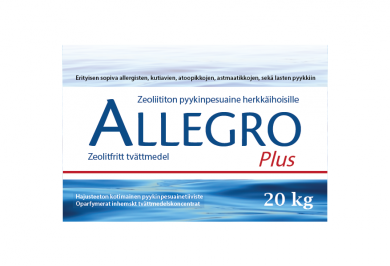 Allegro Plus - Concentrate 20 kg