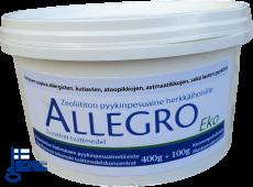Allegro Eko näytepakkaus 500g
