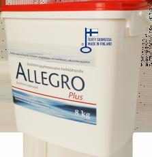 Allegro Plus - Tiiviste 8 kg